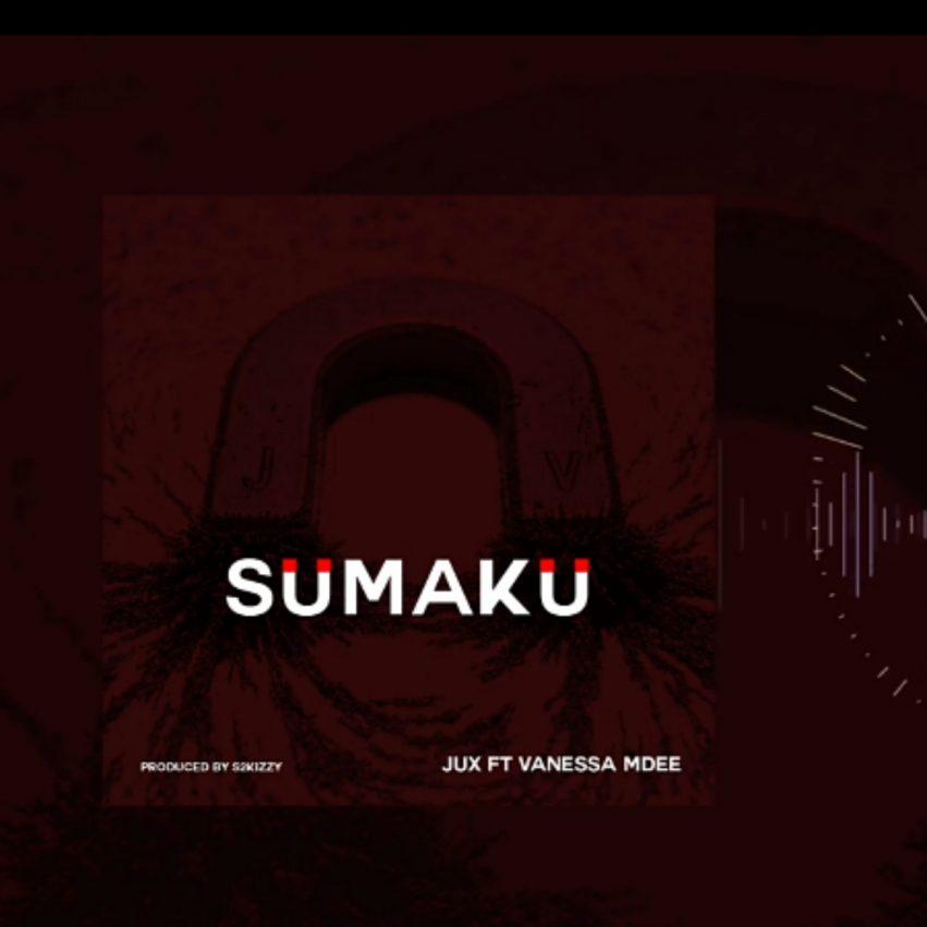 Sumaku (Ft Vanessa Mdee)