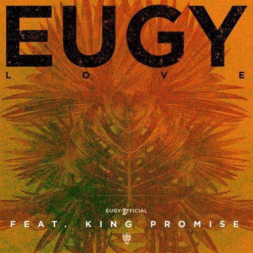Love (Ft King Promise)