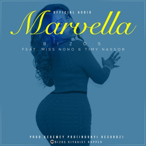 Marvella (Ft Timy Nassor, Miss Nono)