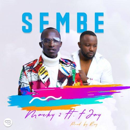 Sembe (Ft F Jay)