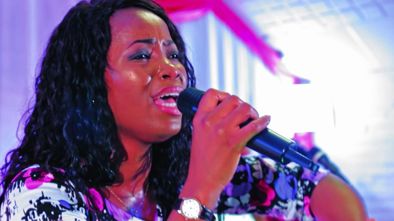 Mosali Nzela (Ft JOGI Music, Sylvain Kashila)