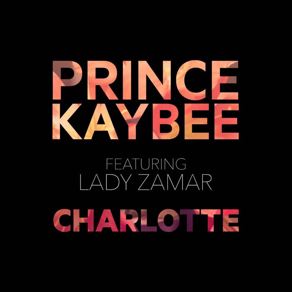 Charlotte (Ft Lady Zamar)