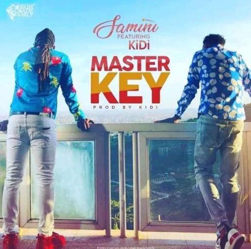 Master Key (Ft KiDi)