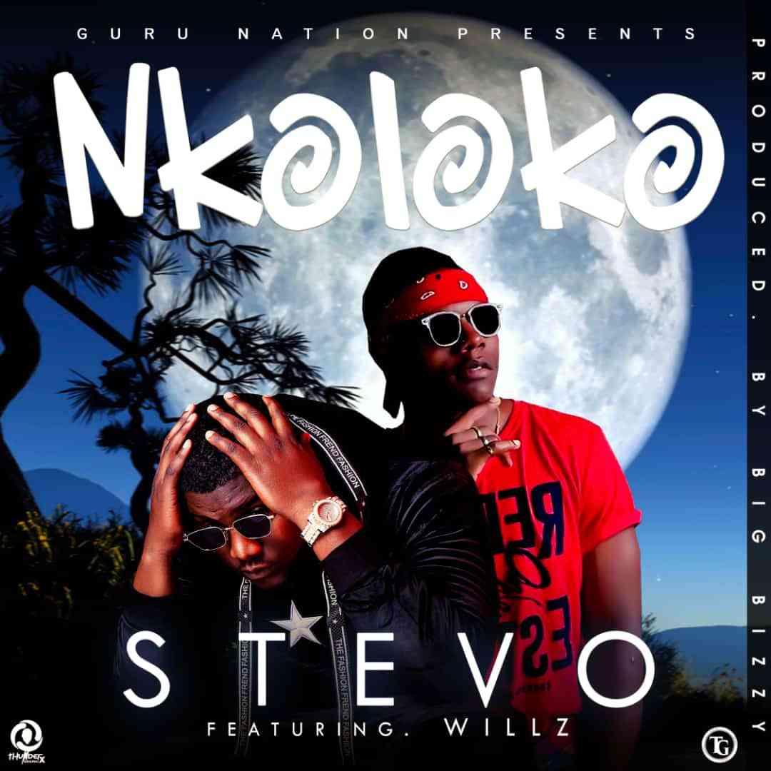 Nkholoko (Ft Willz Mr Nyopole)