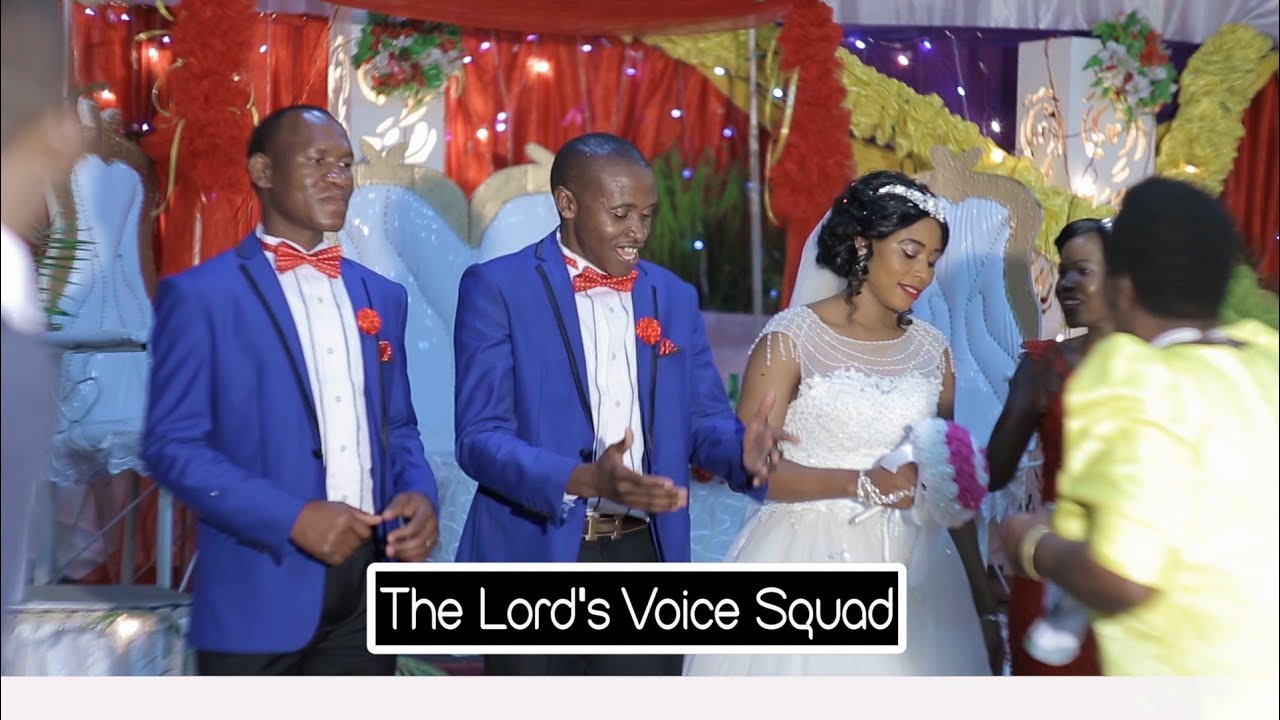 The Lord's Voice Squad