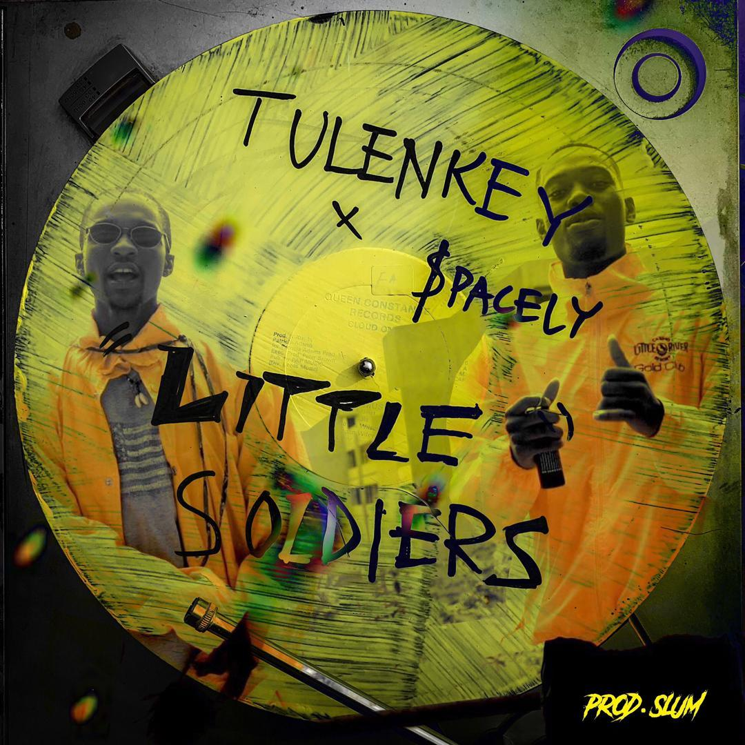 Little Soldiers(Tsooboi) (Ft Spacely)