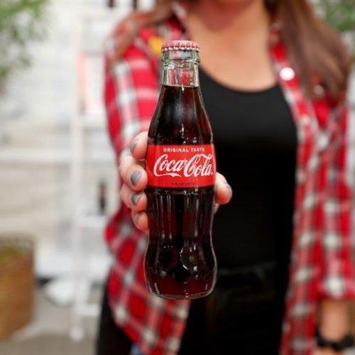 Coca Cola (Ft Badman Shapi)