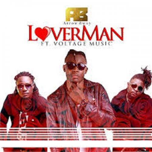 Lover Man (Ft Voltage Music)