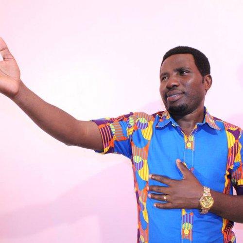 Emmanuel Mgogo