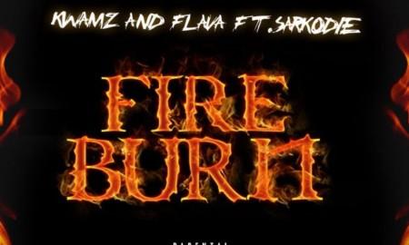 Fire Burn (Ft Sarkodie)