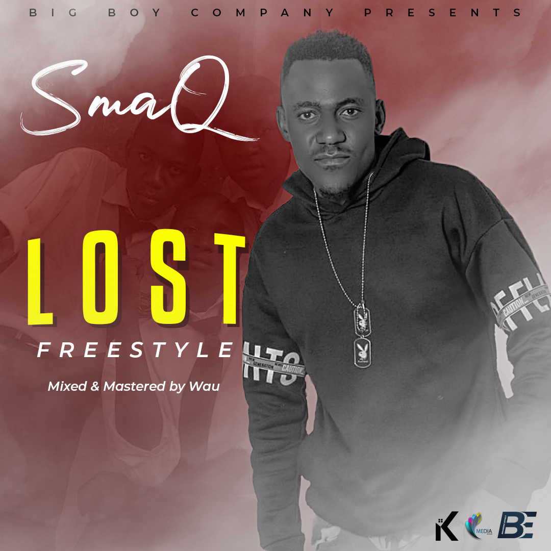 Lost Freestyle (COVER)