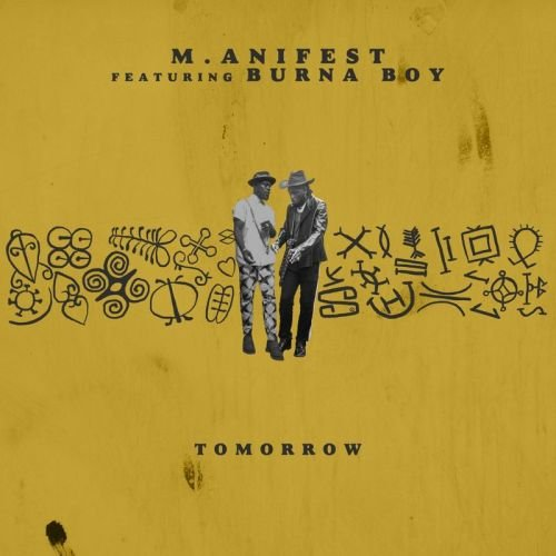 Tomorrow (Ft Burna Boy)
