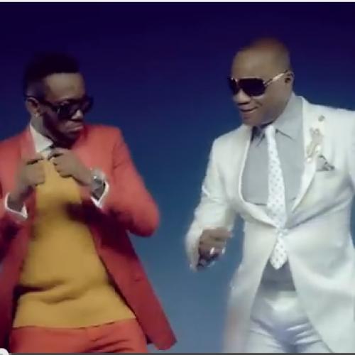 Dance 4 Me (Ft Koffi Olomide)
