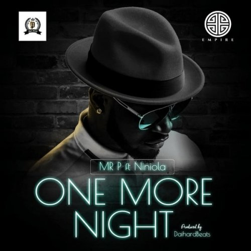 One More Night (Ft Niniola)