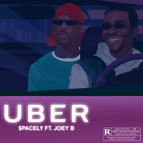 Uber (Ft Joey B)