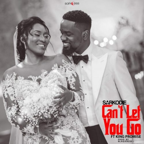 Can't Let You Go (Ft King Promise)