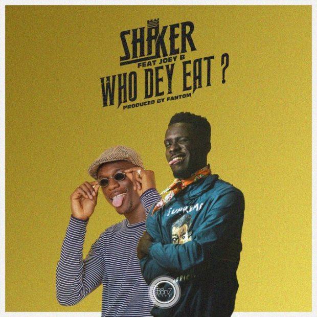 Who Dey Eat (Ft Joey B)