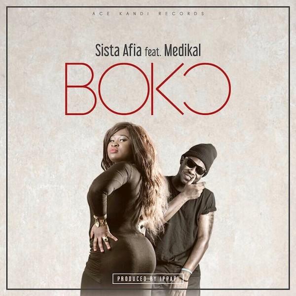 Boko (Ft Medikal)
