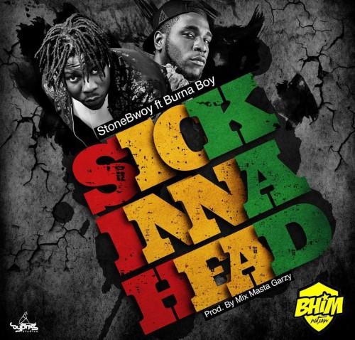 Sick Inna Head
