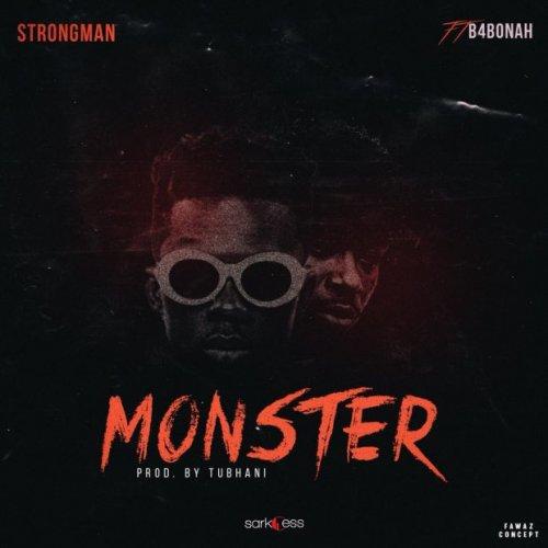 Monster (Ft B4bonah)