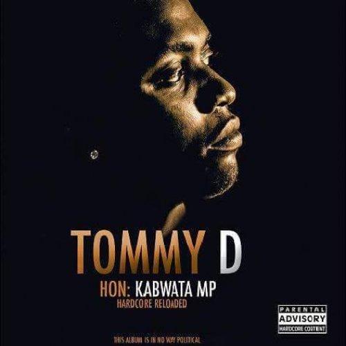 Tommy Dee
