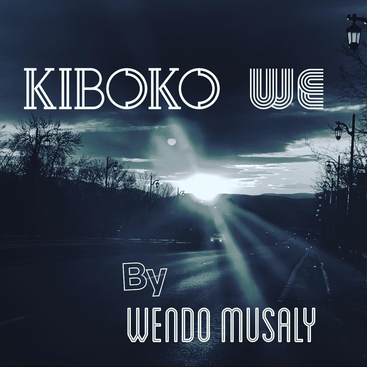 Kiboko WE
