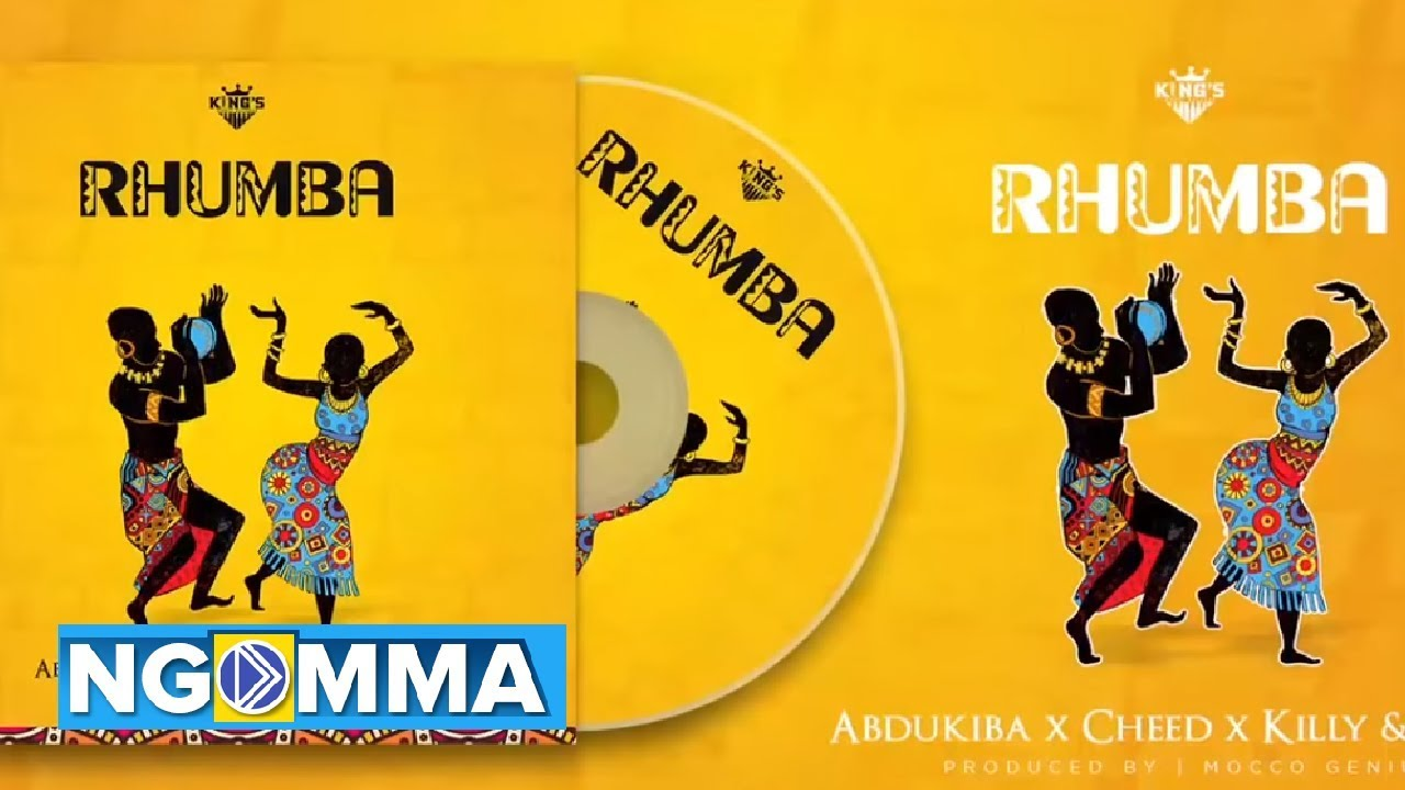 Rhumba (Ft Cheed, Killy, K2ga)