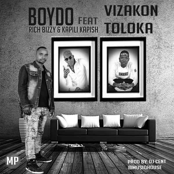 Boydo