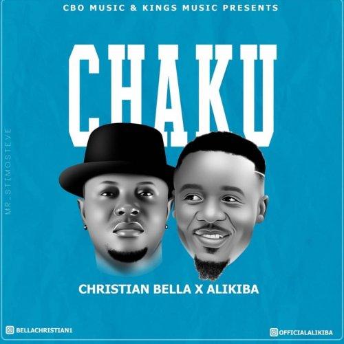 Chaku (Ft Ali Kiba)