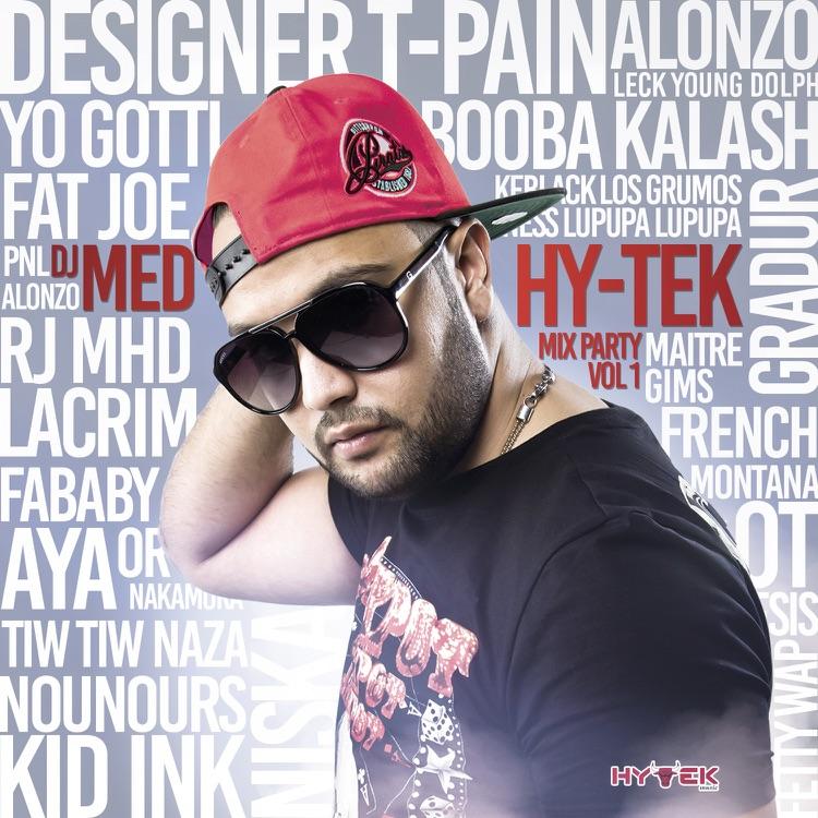 DJ Med