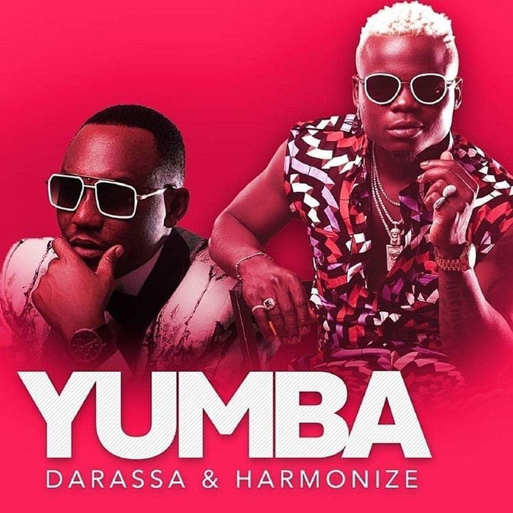 Yumba (Ft Harmonize)