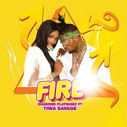 Fire (Ft Tiwa Savage)