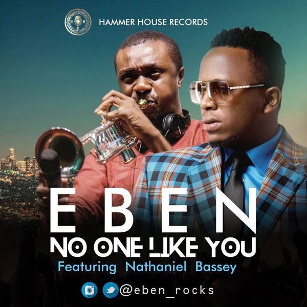 No One Like You (Ft Nathaniel Bassey)