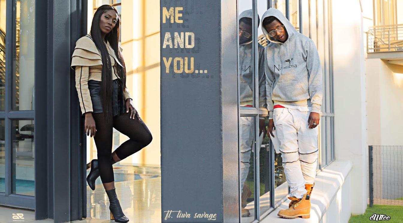 Me and you (Ft Tiwa Savage)