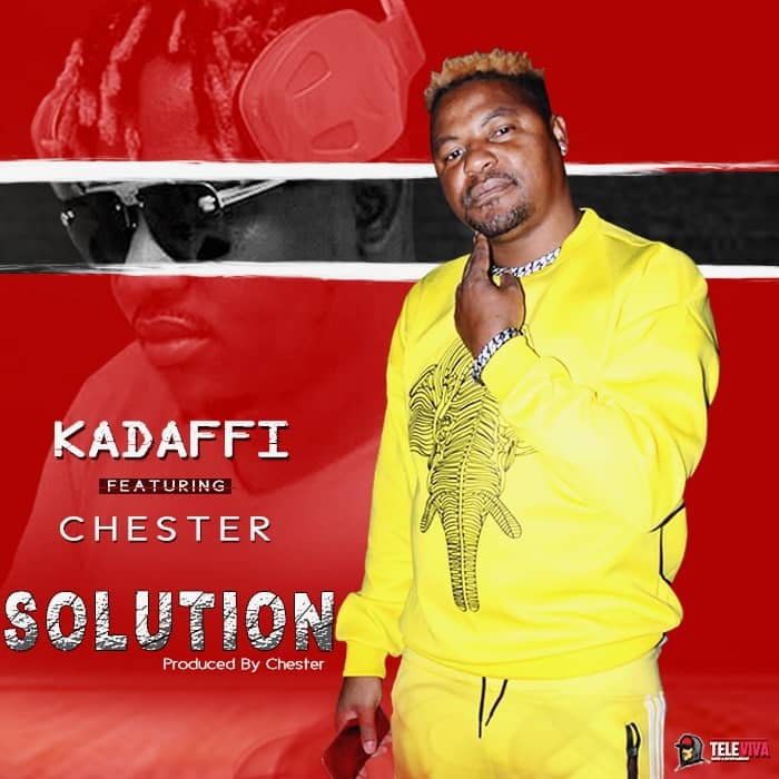 Kwatife Teine (Ft Chester)