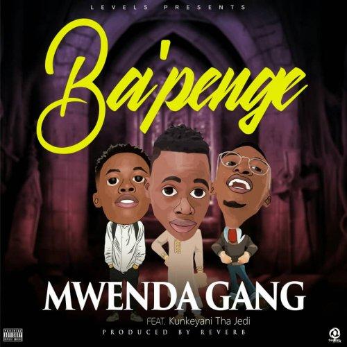 Mwenda Gang