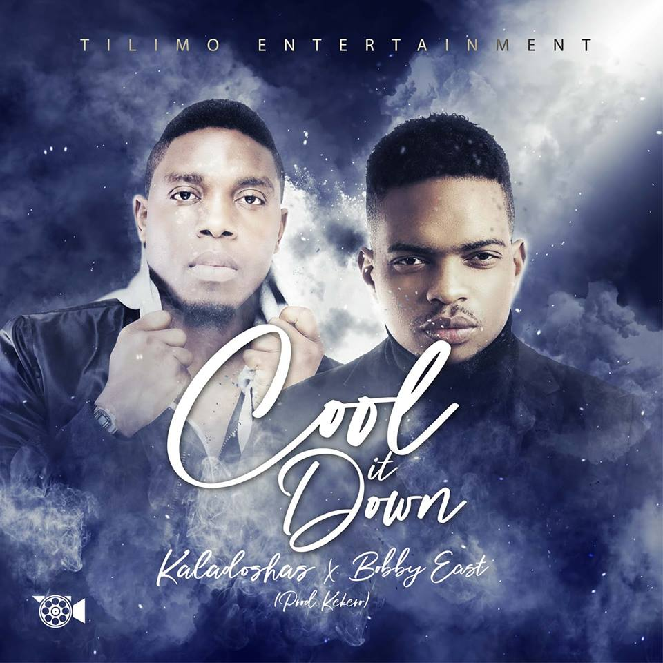 Cool It Down (Ft Bobby East)