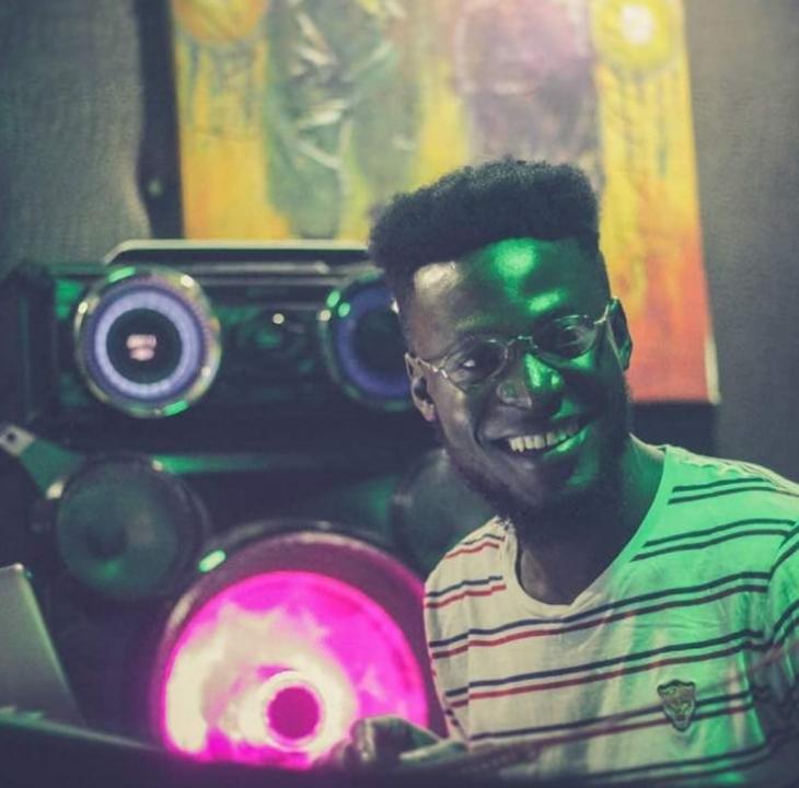 Kel-P | Nigeria - AfroCharts