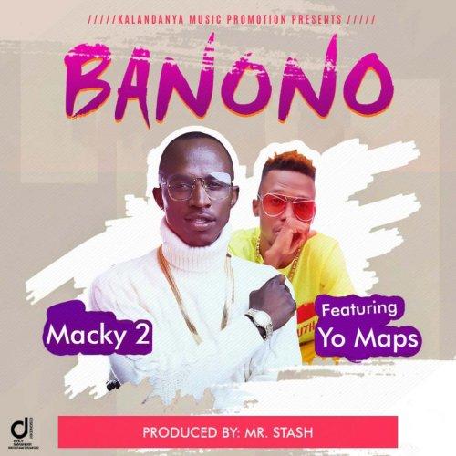 Banono (Ft Yo Maps)