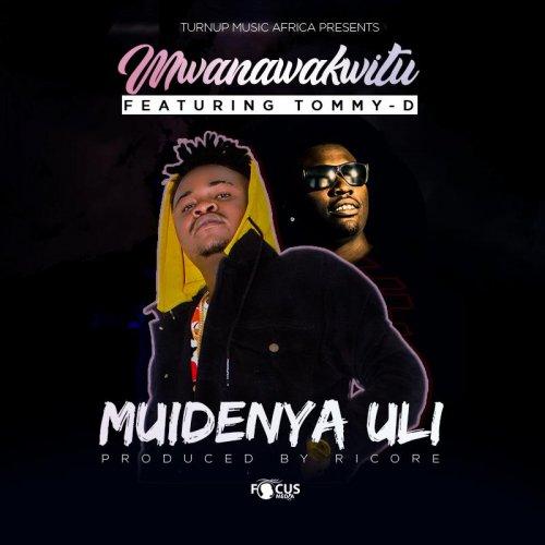 Mwanawakwitu