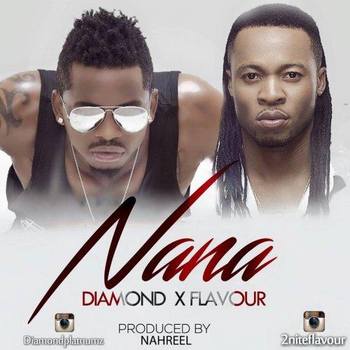 Nana (Ft Flavour)