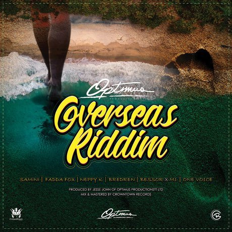 Give Me Love(Overseas Riddim)