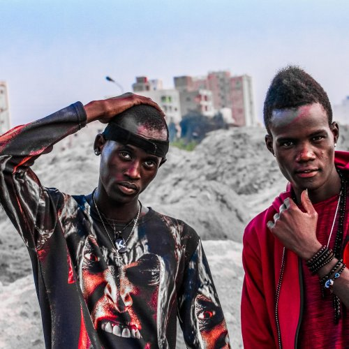 Cairo City Gang