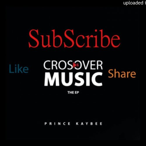 Crossover Music (The EP)