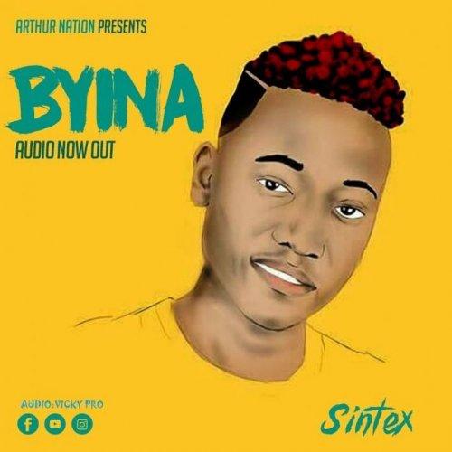 Byina