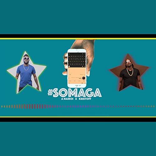 Somaga (Ft Kristoff)