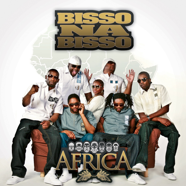We Are Africa (Ft Angelique Kidjo)