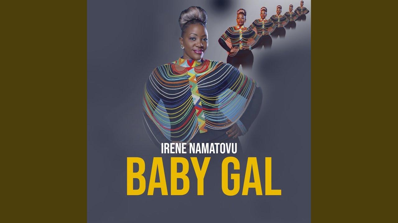 Baby gal (Ft Geoffrey Lutaaya)