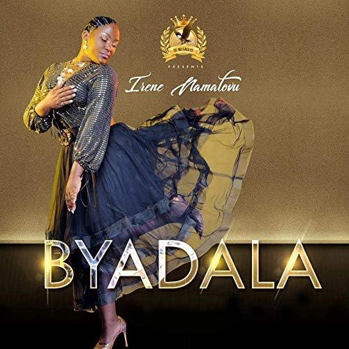 Byadla