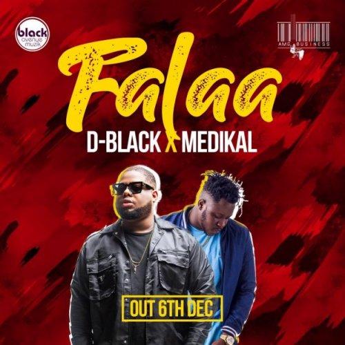 Falaa (Ft Medikal)